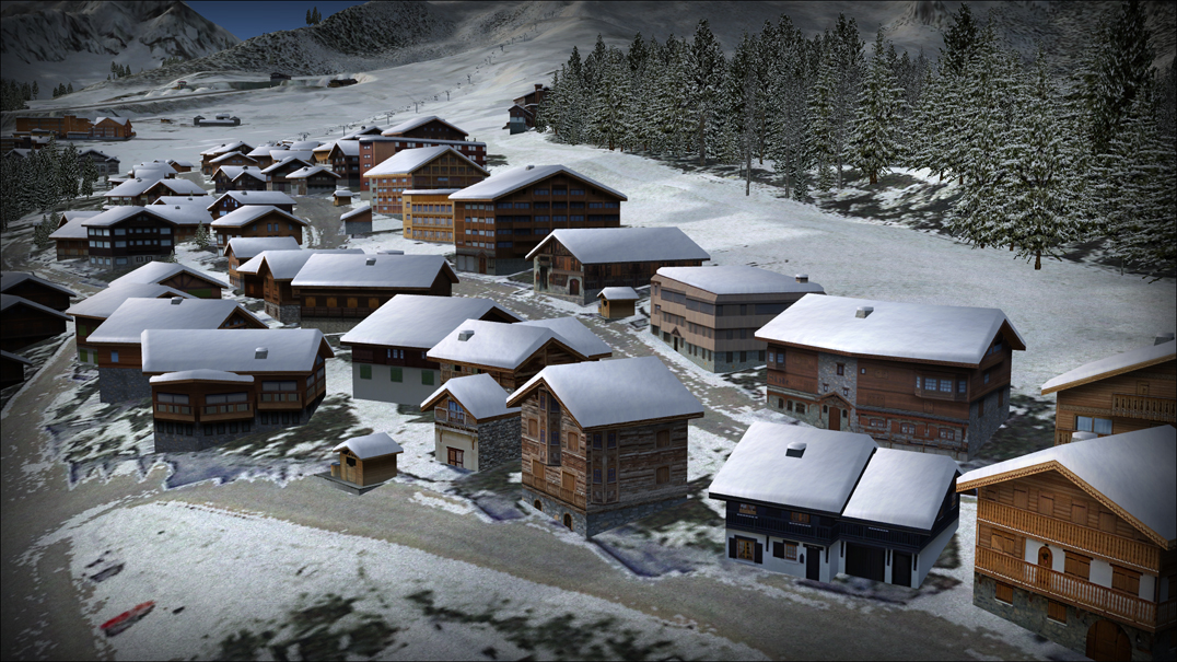 courchevel3d